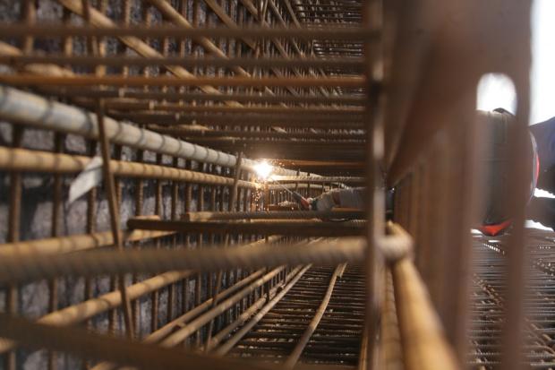 Dobre perspektywy branży konstrukcji stalowych