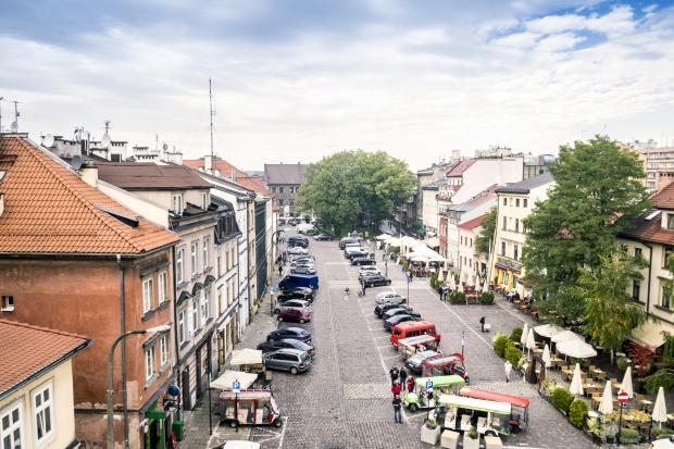 61,5 mln zł na niskoemisyjne autobusy dla Krakowa