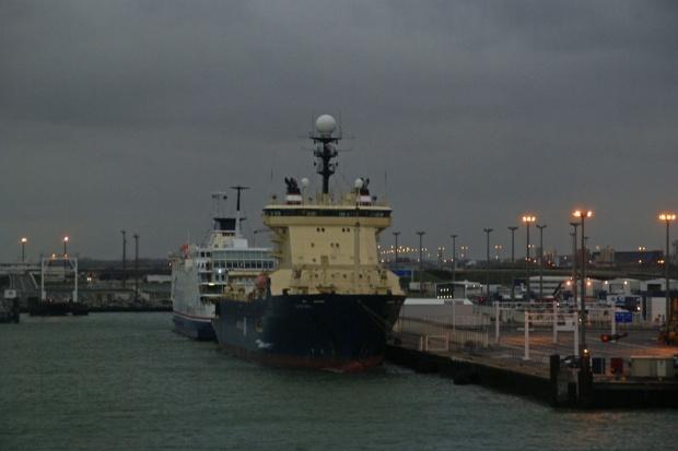 Jutro zostaną zablokowane głównie porty Francji?
