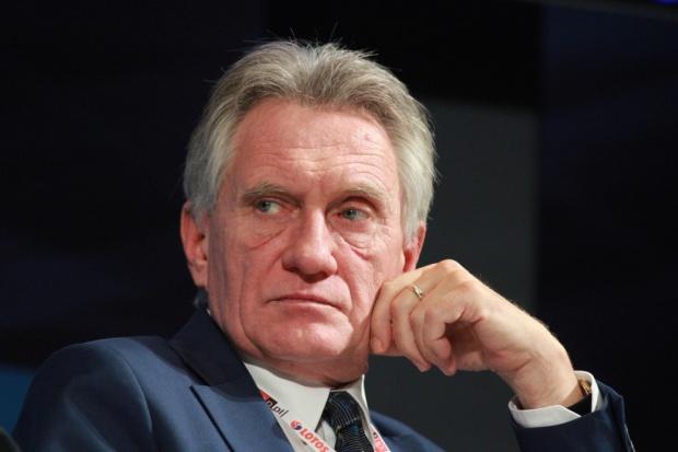 Prezes PGNiG: spółce rośnie sprzedaż gazu