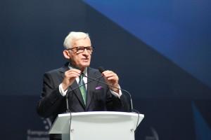 Jerzy Buzek: musimy wykorzystać potencjał intelektualny całej UE