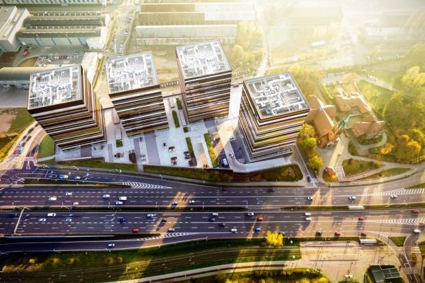 Skanska zapełnia biurową inwestycję w Katowicach
