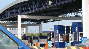 Elektroniczny pobór za przejazd także na A4 Katowice - Kraków