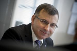 Prezes PKO BP: będziemy firmą technologiczną z licencją bankową