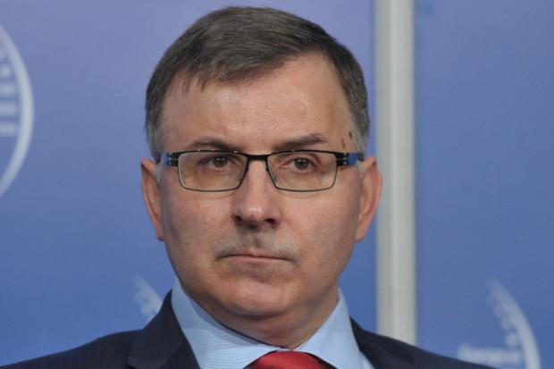 Prezes PKO BP: plan Morawickiego wyzwaniem i korzyścią dla przedsiębiorców