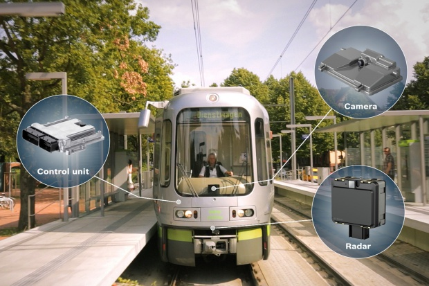 Systemy wsparcia: z samochodu do... tramwaju