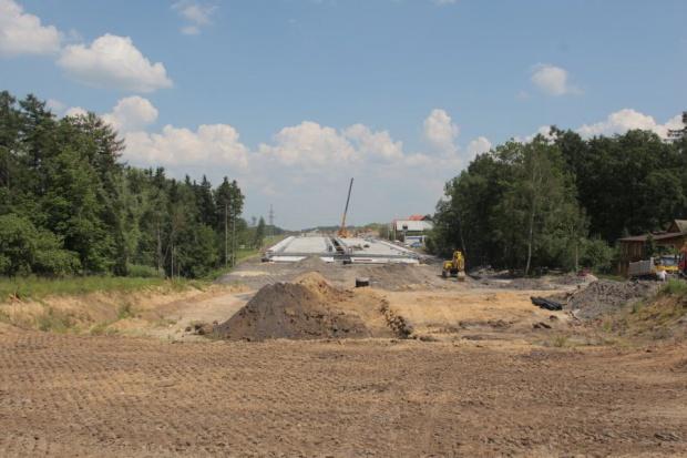 Via Carpatia Lublin - Lubartów ma być gotowa do 2024 roku