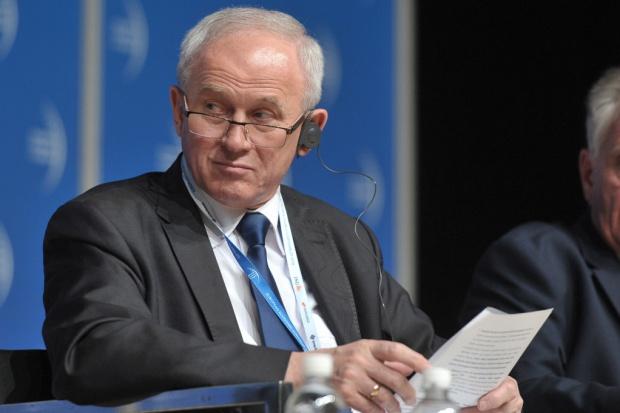 Minister Tchórzewski na EEC 2016: rynku energii nie ma