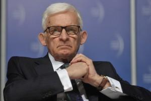 Jerzy Buzek poskromił zapędy Niemców ws. Nord Stream 2
