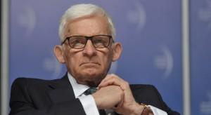 Jerzy Buzek: w 1914 roku wojna w Europie wydawała się niemożliwa...