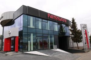 Nowe oczko w sieci Nissana