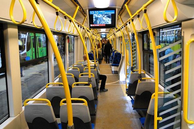 ZUE i Strabag wygrały przetarg na linię tramwajową