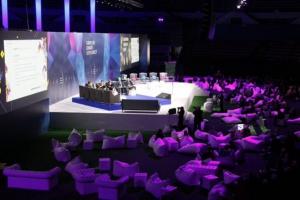Start-upy rywalizują o prezentację na Europejskim Kongresie Gospodarczym