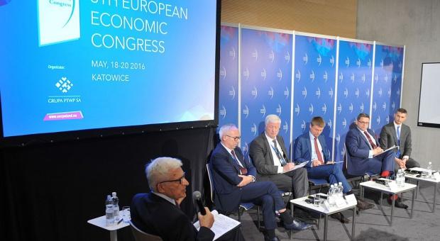 EEC 2016: Pakiet gazowy - bezpieczeństwo gazowe Europy