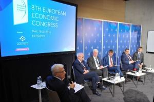 EEC 2016: bezpieczeństwo gazowe Europy - wciąż zbyt mało współpracy