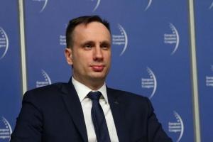 Wiceminister: polskie spółki powinny skuteczniej pracować na rzecz właścicieli