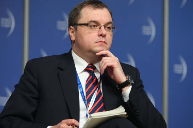 MŚ: zaskarżymy reformę EU ETS - jeśli będzie dla Polski szkodliwa