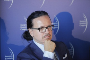 Wojciech Balczun nie jest już szefem ukraińskich kolej. Rząd przyjął jego dymisję