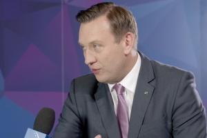 R. Nowakowski, Tauron: decyzja o budowie bloku w Stalowej Woli była błędem