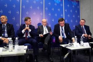 EEC 2016: Infrastruktura kolejowa w Polsce