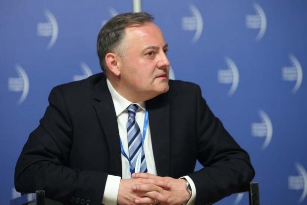 Prezes PGNiG Termika: nie złożymy oferty na całość polskich aktywów EdF