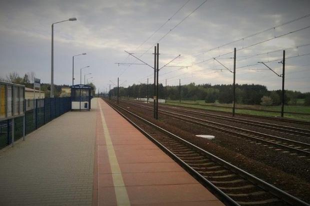 Stacja Włoszczowa Północ do rozbudowy. Otwarto oferty