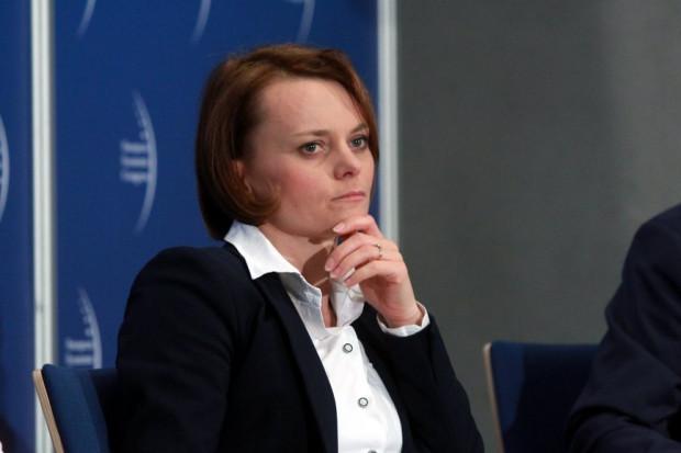 Jadwiga Emilewicz: będziemy pokazywać KE rozwiązania ws. jakości powietrza