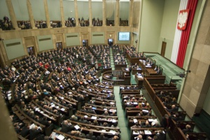 Sejm zaakceptował tzw. pakiet paliwowy