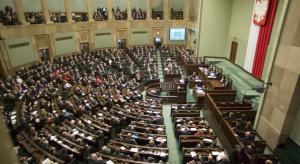 Sejm zdecydował o odstąpieniu od konkursów w AMW