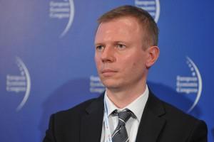 Polskie LNG ma nowego prezesa. To Paweł Jakubowski
