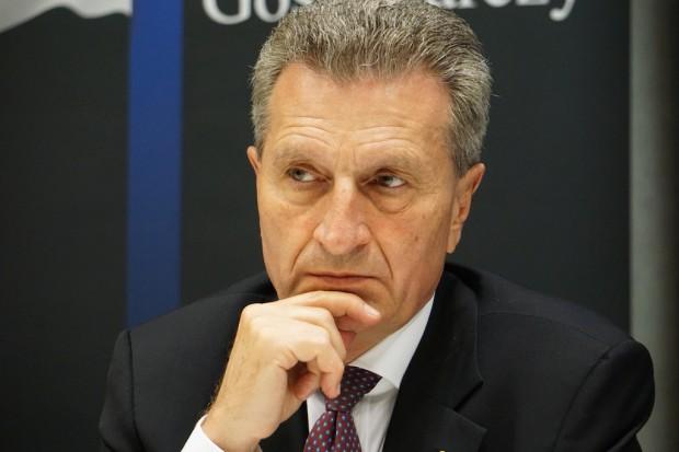 Nowy komisarz UE ds. budżetu za reformą unijnych finansów