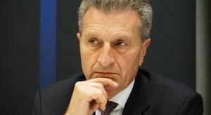 Komisarz KE przeciwny unijnemu terminowi rezygnacji z silników spalinowych