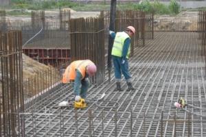 Krasoń: w najbliższych latach popyt na podstawowe materiały budowlane będzie ciągle wzrastał
