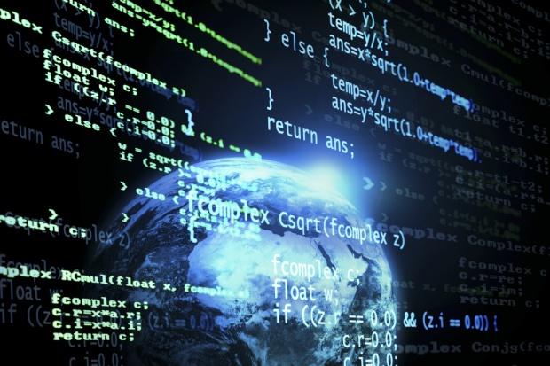 Które sektory gospodarki nadają ton transformacji cyfrowej?
