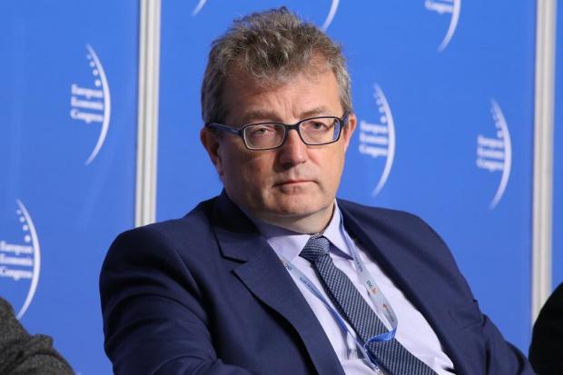 Jacek Janas prezesem Tauronu Wytwarzanie i EC Stalowa Wola