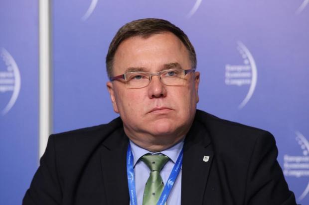 Jak zapamiętamy Zygmunta Łukaszczyka jako prezesa KHW?
