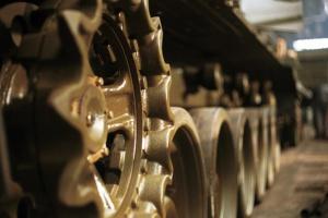Bułgarski przemysł obronny wychodzi z kryzysu