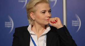 Monika Piątkowska, prezes Innovo: nie ma planów dzierżawy KHW