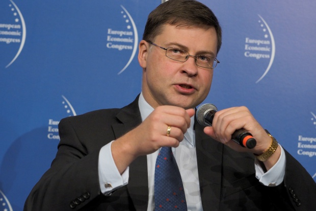 Wiceszef KE: sytuacja polskiej gospodarki jest dobra