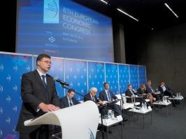 EEC 2016: Silna i spójna Unia Europejska