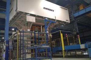 Kirchhoff zainwestował ok. 15 mln euro w nową linię w Gliwicach