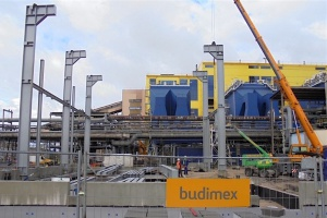 Budimex rozpędza się w Turowie i czeka na rozstrzygnięcie w Żeraniu