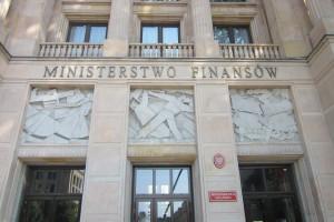 Resort finansów planuje utworzenie Centralnej Bazy Rachunków
