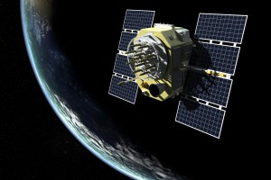 Facebook pracuje nad kosmicznym satelitą dla łączności