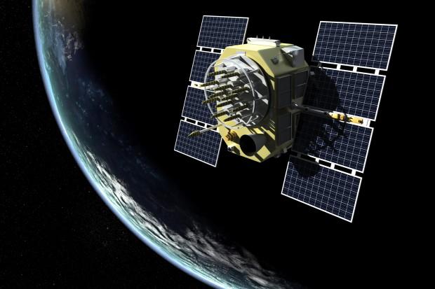 ARP uruchamia program staży w przemyśle kosmicznym