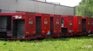 Przez kryzys wstrzymano produkcję Coca Coli w Wenezueli