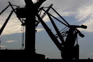 MON rozmawia o restrukturyzacji Stoczni Marynarki Wojennej