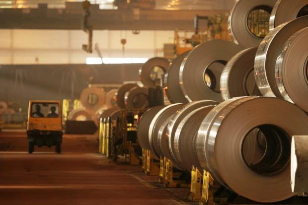 Sankcje na Rosję odbijają się na Impexmetalu
