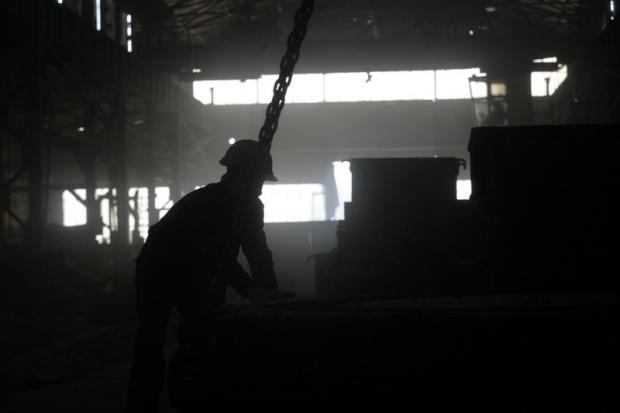 Huta Metinvestu odcięta od surowców