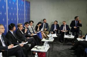 EEC 2016: Forum Współpracy Gospodarczej Europa-Chiny. Nowy Jedwabny Szlak